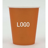 Coffee Paper Cup with Custom Logo Printed