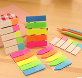Colorful Sticky Notepad