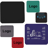 Computer Rubber Mouse Pad