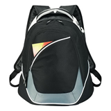 Connections Laptop Bag Compu-Backpack