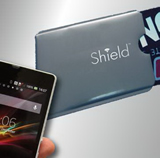 Coolpop Anti-Nfc Card Holder