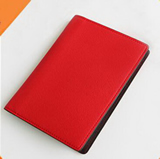 Coolpop Anti-Nfc Passport Holder