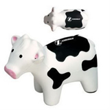 Cow Stress Ball