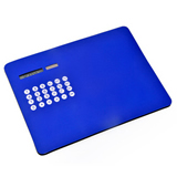 Desk Solar Calculator Mouse Pad