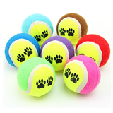 Dog Sound Toy Ball