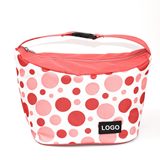 Dot Lunch Bag