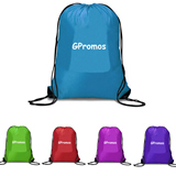 Drawstring Toe Bag , Sports Backpack