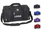 Duffle Bag 600D, Outdoor Sport Luggage Travel Bag