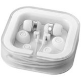 Earbud in PVC Case, Earphone