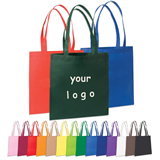 Eco-Friendly Nonwoven Promotional Tote Bags