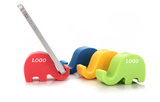 Elephant Support Stand For Tablets/Phones/Cards/Forks/Pens