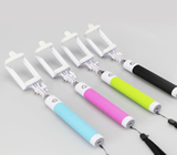 Extendable Selfie Stick Bluetooth