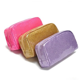 Fashion Glitter Storage Cosmetics Pouch