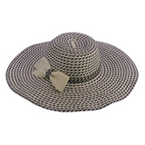 Fashion Straw Cap Summer Beach Hat