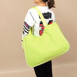 Fashion Travel Portable Supermarket Grocery Shopping Bag