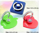 Finger Ring Stands for Mobile Phone