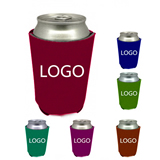 Foam Insulated Can Holder/can Cooler/beverage Holder