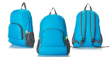 Foldable Backpack Travel Bag