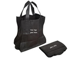 Folding Non-woven Tote Bag,Folding bag