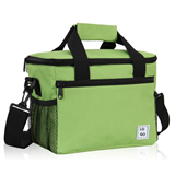 Food Cooler Bag With Shoulder Strap