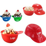 Helmet Ice Cream Bowl, Baseball Bowl