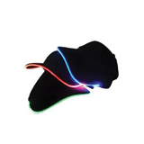 Hot Sale Baseball Caps With Built-in LED Light