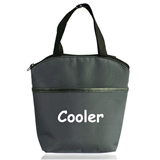Insulated Folding Cooler Tote Bag