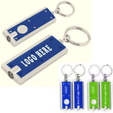LED Flashlight/ LED Light Keychain