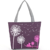 Ladies Large Casual Tote Bag
