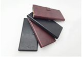 Leather Power Bank10000mAh