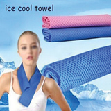Magic Ice Cool Towel