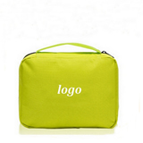 Many Color Fold Cosmetic Bag