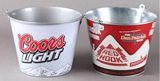 Metal Beer Bucket, Ice Bucket
