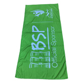 Microfiber Terry Beach Towels