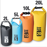 Multifunctional 1.5 L Outdoor Travel Waterproof Bag