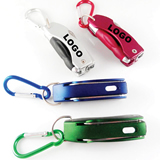 Multifunctional Knife and Flight Key Chain