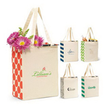 Nature canvas bag & advertising bag