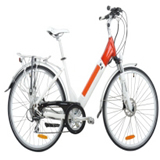 New City Mountain Road Foldable Electric Bicycles