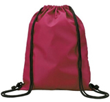 New Design Of Nylon Drawstring Bags