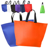 Non-woven Budget Grocery Tote Bags