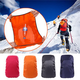 Nylon Backpack Rain Cover