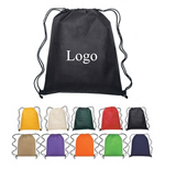 Nylon Drawstring Bag