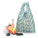 Nylon Foldable Reusable Bag