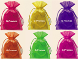 Organza Candy Gift Bag