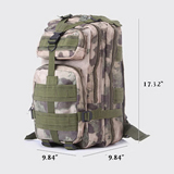 Outdoor Camping Backpack