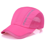 Outdoor Golf Cap Mesh Hat