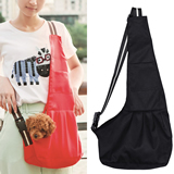 Oxford Sling Pet Carrier Bag