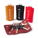 PU Car Key Holder