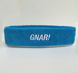 Personalized Sports Cotton Headbands & Sweatbands