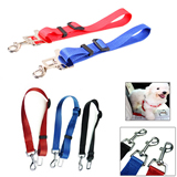 Pet Safety Belt Leash